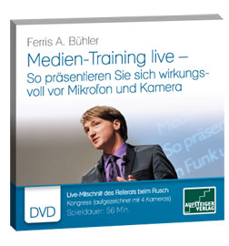 Medien-Training